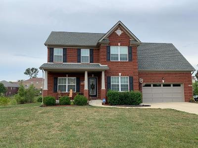 Hardin County Single Family Home For Sale: 618 Napa Valley Ct