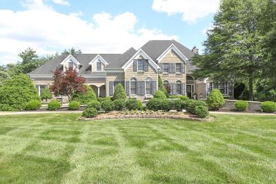 Prospect Single Family Home For Sale: 5607 Venkata Way