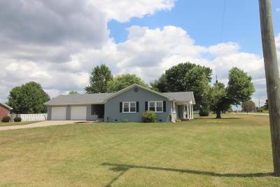 Shepherdsville Single Family Home For Sale: 4280 Hwy 44 E