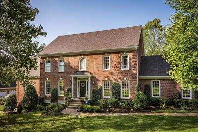 Prospect Single Family Home For Sale: 2907 Autumn Ct