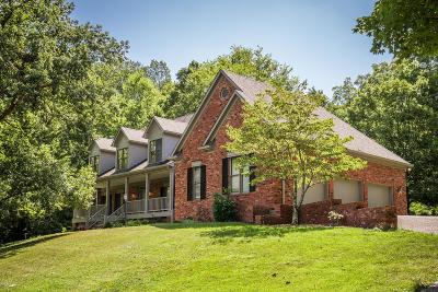 Crestwood Single Family Home For Sale: 8006 Shadow Creek Rd