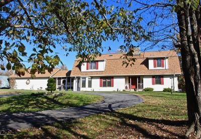 Crestwood Single Family Home For Sale: 1313 Robertson Dr