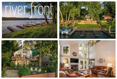 Prospect Single Family Home For Sale: 1626 Riverside Dr