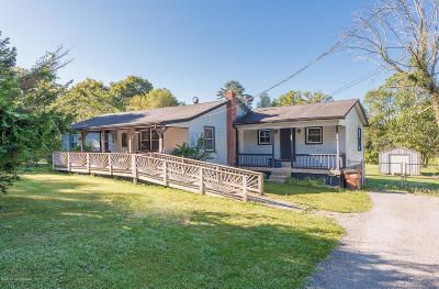 Shepherdsville Single Family Home Active Under Contract: 255 E Indian Stone Rd