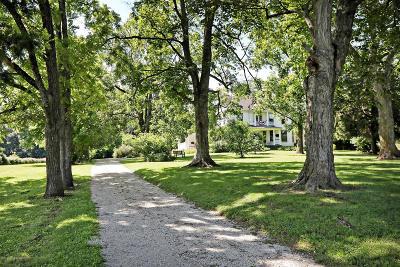 Hardin County Single Family Home For Sale: 119 N Beech St