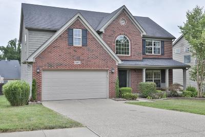 Crestwood Single Family Home For Sale: 6906 Gates Ln