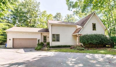 St Matthews Single Family Home For Sale: 2507 Phoenix Hill Dr
