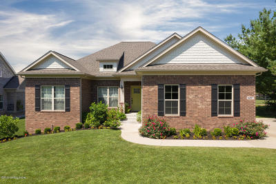 Crestwood Single Family Home For Sale: 6207 Potts Ln