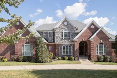 Prospect KY Single Family Home For Sale: $669,900