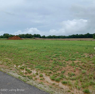 Shepherdsville Residential Lots & Land For Sale: Lots Liam Ct