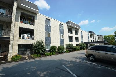 St Matthews Condo/Townhouse For Sale: 4875 Sherburn Ln #2E