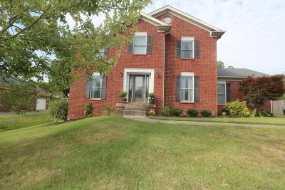 Goshen Single Family Home For Sale: 12307 Warner Dr