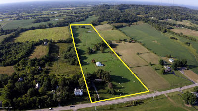 Residential Lots & Land For Sale: 6358 Frankfort Rd