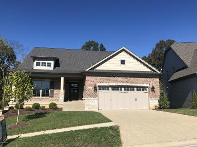 Louisville Single Family Home For Sale: 117 Locust Park Pl