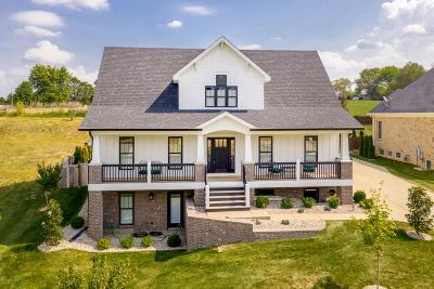 Oldham County Single Family Home For Sale: 6621 Heritage Hills Dr