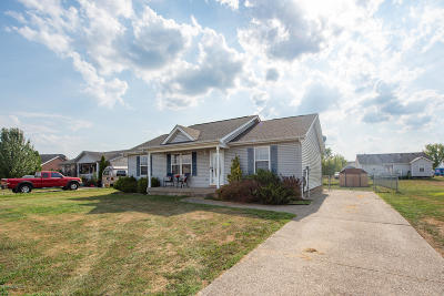Shepherdsville Single Family Home For Sale: 127 Mitch Ct