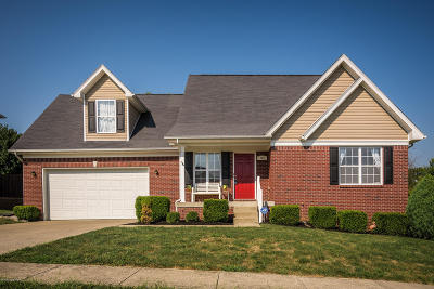 Simpsonville KY Single Family Home For Sale: $269,900