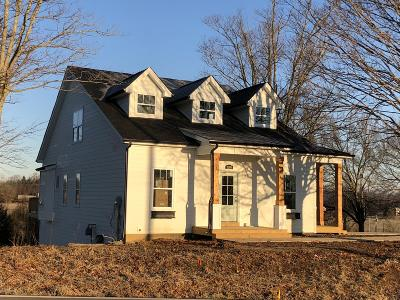 Oldham County Single Family Home For Sale: 3209 E Hwy 22