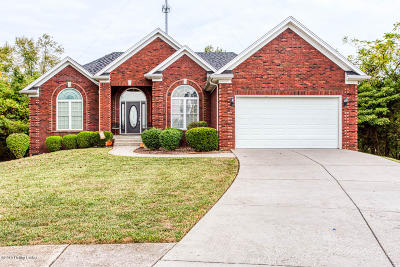 Oldham County Single Family Home For Sale: 2029 Prestwick Dr
