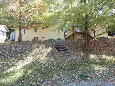 Clarkson KY Single Family Home For Sale: $120,000