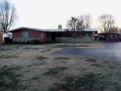 Single Family Home Sold: 117 Sr 270 W