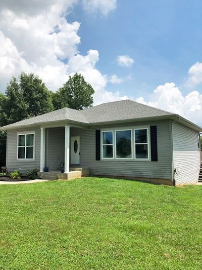 Corydon Single Family Home For Sale: 5830 J Royster Rd