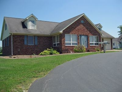 Corydon Single Family Home For Sale: 14819 Hwy 41 A