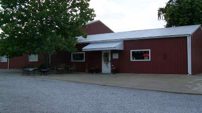 Morganfield Commercial For Sale: 1800 Hwy 60 W