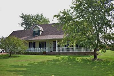 Corydon Single Family Home For Sale: 14595 Hwy 41 A