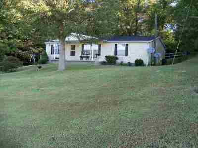 Single Family Home Sold: 1842 Vt Crawley Rd
