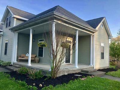Corydon Single Family Home Under Contract: 726 Main St