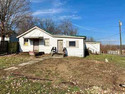 Corydon Single Family Home For Sale: 13 Main St