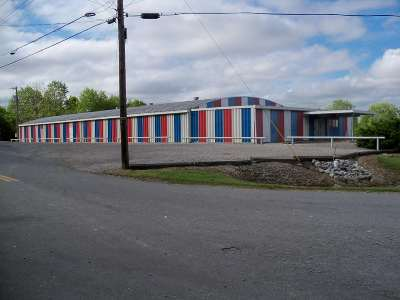 Waverly Commercial For Sale: 160 S Us Hwy 60