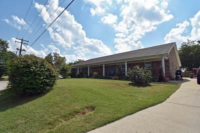 Corydon Single Family Home For Sale: 709 Main St