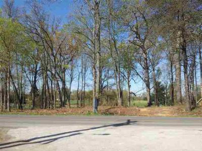 Rineyville Residential Lots & Land For Sale: Deckard School Road