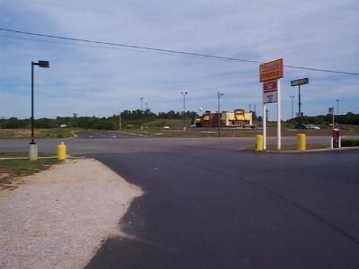 Elizabethtown  Commercial For Sale: 813-15 E Dixie Highway