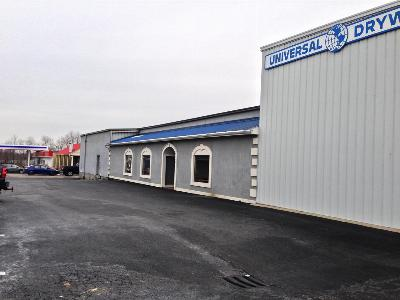Elizabethtown  Commercial For Sale: 2647 Leitchfield Road