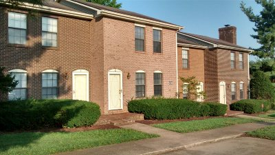 Radcliff  Multi Family Home For Sale: 426 Wagon Wheel Trail