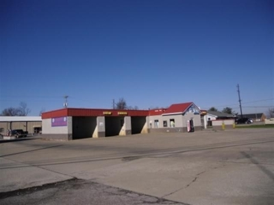 Brandenburg Commercial For Sale: 1220 Old Ekron Road