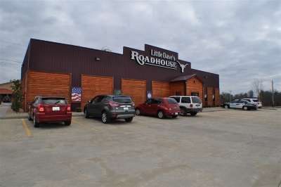 Brandenburg Commercial For Sale: 1092 By-Pass Road