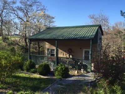 Greensburg Single Family Home For Sale: 4943 Ebenezer Road