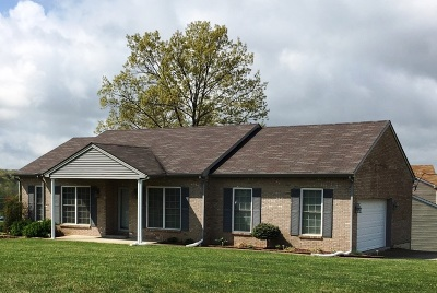 Radcliff Single Family Home For Sale: 3701 S Woodland Drive