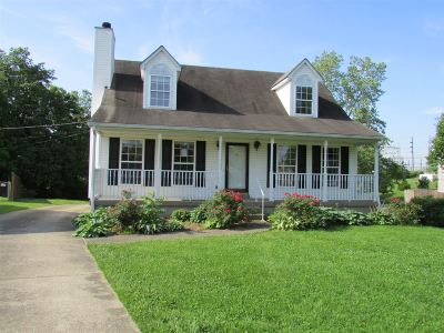 Single Family Home Sold: 1102 Amanda Jo Drive