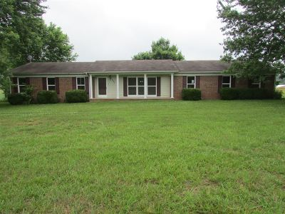 Single Family Home Sold: 1515 Howevalley Road