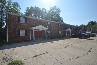 Radcliff  Multi Family Home For Sale: 300 Berkley Court