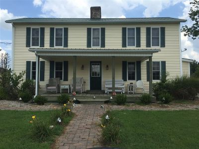 Greensburg Single Family Home For Sale: 33 Reliford Road
