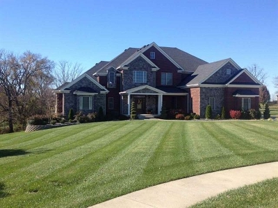 Bardstown Single Family Home For Sale: 106 Championship Drive