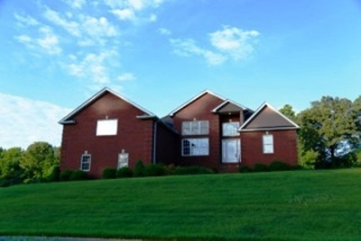 Radcliff Single Family Home For Sale: 224 Villa Ray Drive