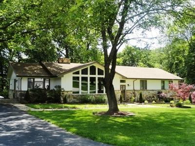 Campbellsville Single Family Home For Sale: 120 Kensington Way