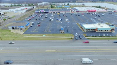 Elizabethtown Commercial For Sale: 1113 N Dixie Highway